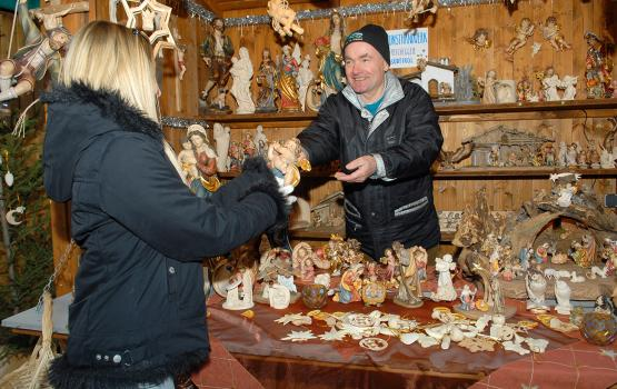 Villacher Advent Kunstmarkt